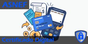 Consultar ASNEF con Certificado Digital destacada