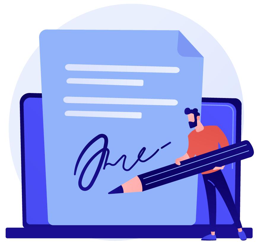¿Podría firmar un contrato laboral mediante el Certificado Digital?